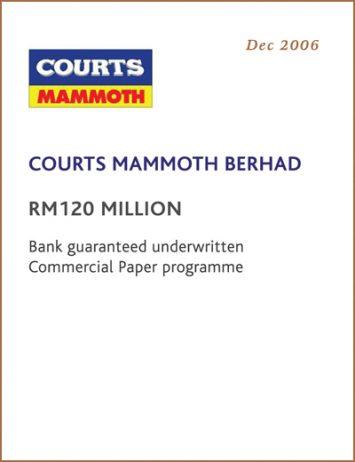 A-COURTS-MAMMOTH-BERHAD-Dec-2006