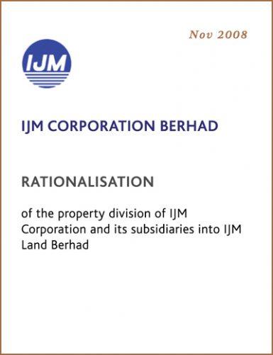 A-IJM-CORPORATION-BERHAD-Nov-2008